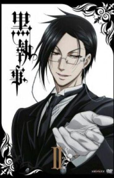 *Sebastian x Reader* To Meet Such A Butler