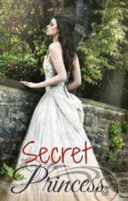 Secret Princess by flamemellark9