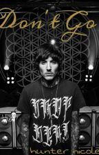 Don't Go Bring Me The Horizon Oli Sykes by stellarmoonchild_