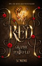 RED graphic  by scmimi