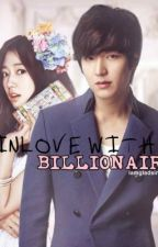 Inlove with a Billionaire (EDITING) by sydalg_enaj