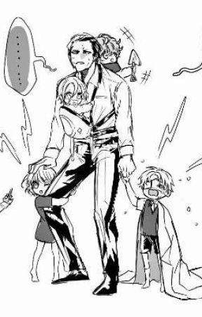 Satsuriku no Tenshi- Like Dealing With Children by Viperjunior7