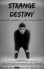 ☞ Strange Destiny by Ceci_Mariin
