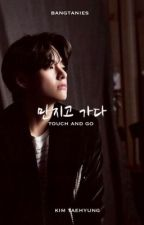 Touch And Go [KTH] by bangtanies