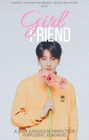 Girlfriend || J.JK  by purplebeat_koreaboo