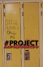 Project Heartbreaker | Luke Hemmings AU by stagejumps