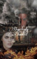 Hopelessly Devoted || TMR by StarSpangledStark