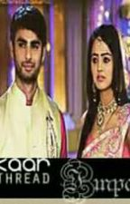 Swasan ff :Her last wish by jiyana18