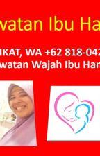 BERSERTIFIKAT, WA +62 818-0421-2356, Perawatan Wajah Ibu Hamil by PerawatanIbuHamil