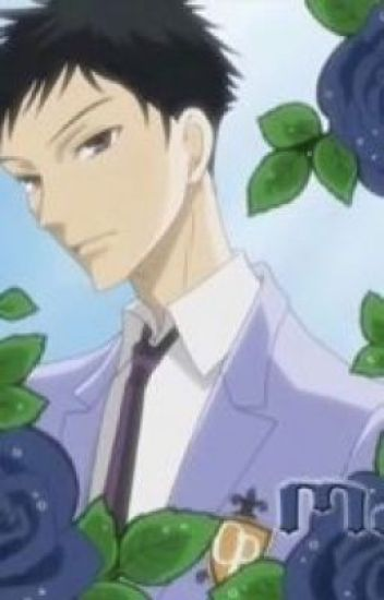 Mori's Secret Lover