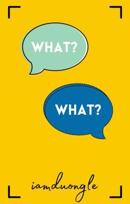 Đọc truyện What? What?- KOOKMIN- SOCIAL MEDIA AU