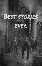 ••My Favorite Stories•• by Monika_2n