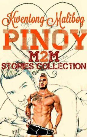 Kwentong Malibog Pinoy M2m Stories Collection