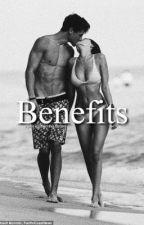 benefits / jg by divinegilinsky