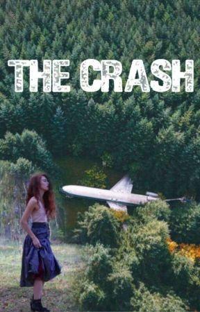 The Crash by MagConGurllll_