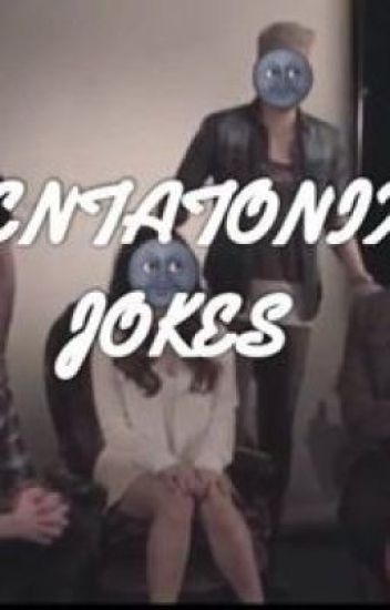Pentatonix Jokes