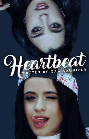 Heartbeat (Camren) by camilaunizer