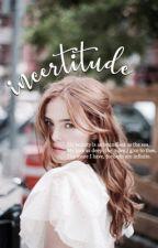 ✓ | Undying Incertitude, Jasper Hale² by emmettscullen