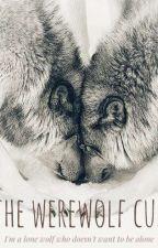 The Werewolf Cub  by ThatSadSmallChild