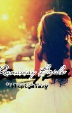 Runaway Bride by cyreptgalaxy