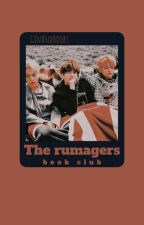 The RUM-agers    Kpop [Closed] by GinAndBooks