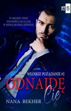 Odnajdę Cię : Crime Series 2 (Zakończone) by Nana1Bekher