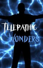 Telepathic Wonders by Liam_03