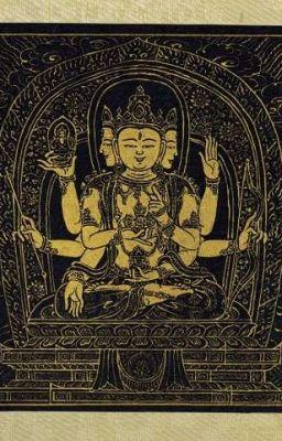 Đọc truyện Kinh Phật Đảnh Tôn Thắng Đà La Ni