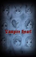Vampire Heart by 40watts