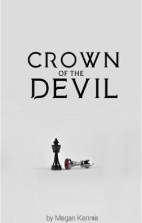 Crown of the Devil by MeganKennie