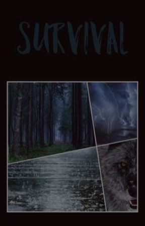 Survival  by bts_is_my_soul