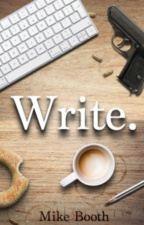 Write. by Mike_I_am