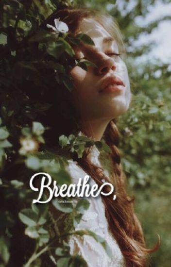 breathe ; calum