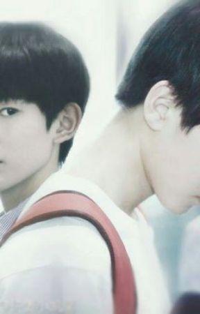 [T] Oneshot | KaiYuan | Cơn mưa mang em đến bên anh by HwangJin08