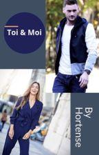 Toi & Moi  by hrtsft