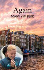Again Ft. Donny v/d Beek by AjaxLady