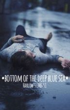 •Bottom of the Deep Blue Sea•  Harlow's [MB/s] by Crazy_Norwegian