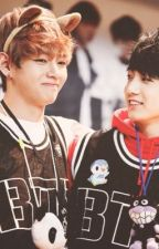 [Shortfic| VKook] I'm sorry, please come back! by LuciferOT12