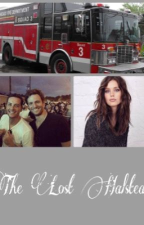 The Lost Halstead Part 2 by onechicagooo