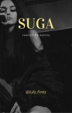 SUGA by Lyly_Fenty