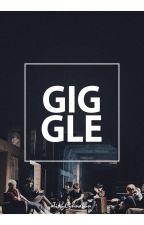 Giggle | VK by TinyCinnabun