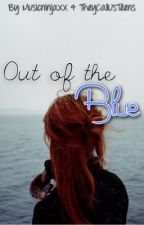 Out of the Blue by MusicNinjaxx