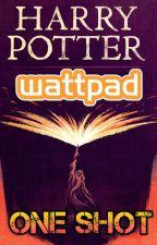 Harry Potter Wattpad by HarryPotterWiki