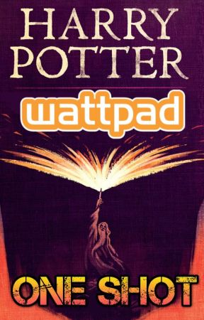 Harry Potter Wattpad by HarryPotterWiki