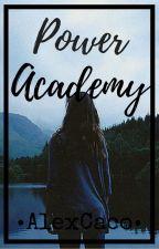 Power Academy by AlexCaco
