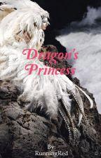Dragon's Princess by RunningRed