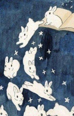 lágrimas de luna ✧ kookv.  by -ANARM