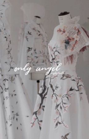 only angel ♛ harry styles by -inslaytiable