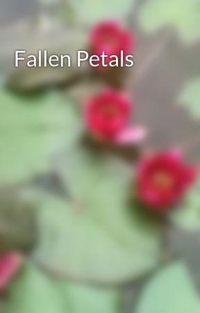 Fallen Petals  by RhodoraO
