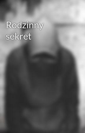 Rodzinny sekret by HorribleFreak33364